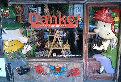 Diseño y publicidad realizacion de vidrieras   diseño de objetos originales   desarrollo del producto para tu local esclusivo   Danke tienda de diseño