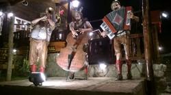 Orquesta Otilia Villa Gral Belgrano