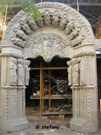Escultor de monumentos