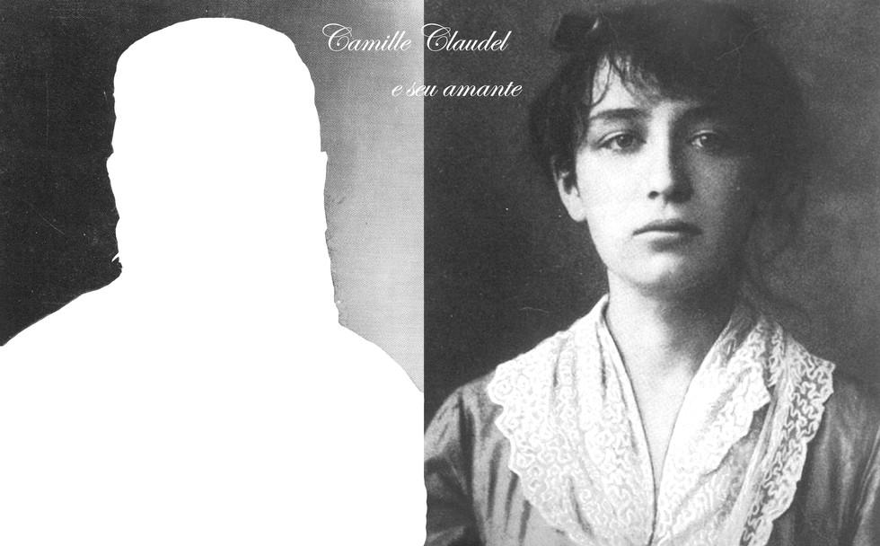 """Imagem of the book """"Pequeno guia de incríveis artistas mulheres que sempre foram consideradas menos importantes que seus maridos"""", 2018, Editora Urutau"""