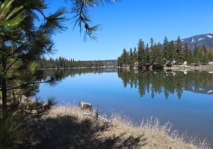Thompson River Reservoir Land