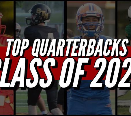 Top Quarterbacks - Class of 2020