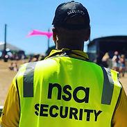 nsa security festival event