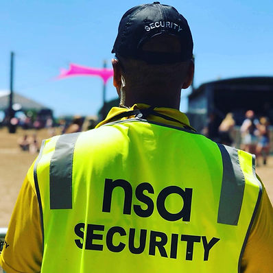event security festival nsa