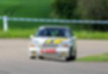 Renault 5 GT Turbo ASA Mont des Princes