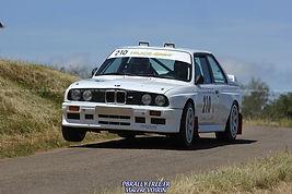 BMW M3 ASA Mont des Princes