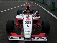 Formule Renault ASA Mont des Princes