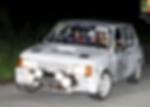Talbot Samba Rallye ASA Mont des Princes