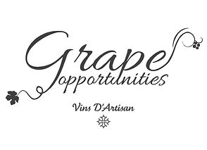 Grape Opportunities UK Wine Supplier Logo