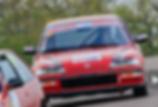 Honda Civic VTI ASA Mont des Princes