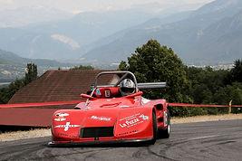 ARC MF2 1600 ASA Mont des Princes