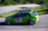 Peugeot 106 Rallye ASA Mont des Princes