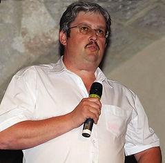 Patrick Bouvier Président ASA Mont des Princes