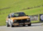 Opel Kadett GTE ASA Mont des Princes