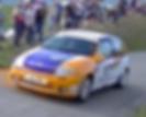 Renault Clio RS ASA Mont des Princes