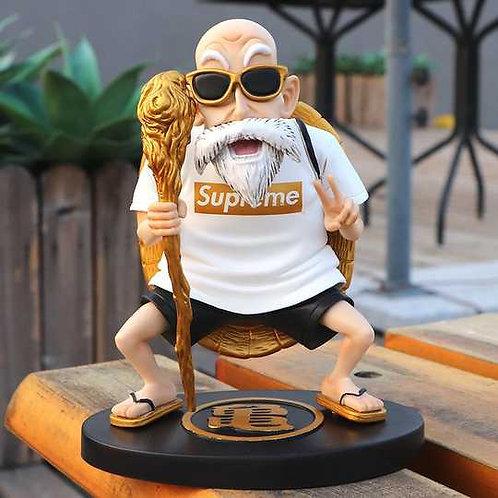 SKR Studio Dragon Ball Supreme Master Roshi Resin Statue