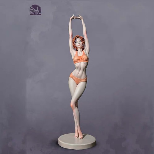 Infinity Studio Morning Beautiful 1/6 Scale Statue