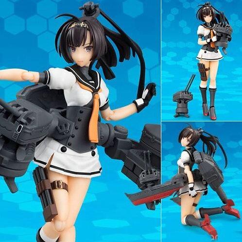 AGP Armor Girls Project Kantai Kancolle Akizuki action figure Bandai U.S. seller