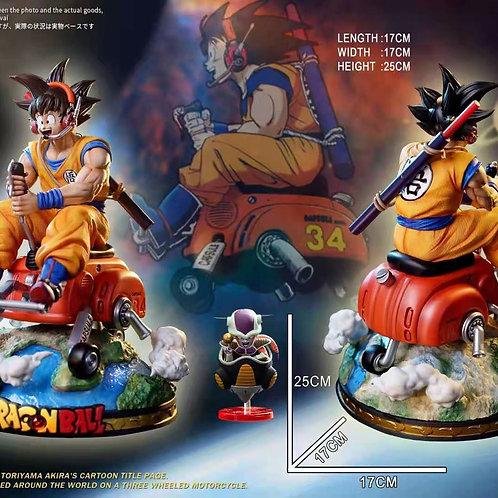【Preorder】T-Rex Studio Dragon Ball Goku