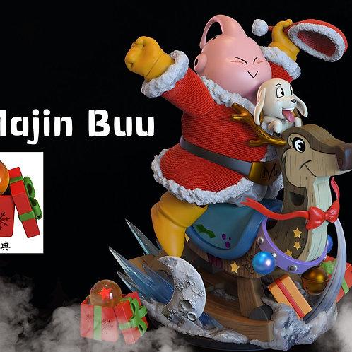 【Preorder】Wasp Studio Christmas Majin Buu