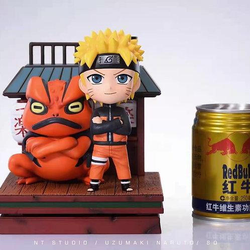 【Preorder】NT Studio Naruto Uzumaki