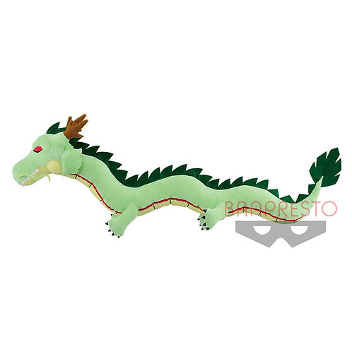 Dragonball Z Super Mechanaga Shenron 80cm Plush Banpresto (100% authentic)