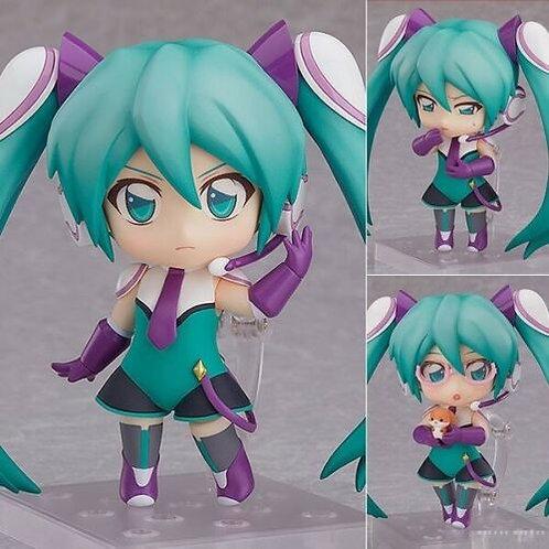 Nendoroid 1083 Hatsune Miku Shinkansen Henkei Robo Shinkalion figure Good Smile