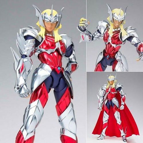 Saint Seiya Myth Cloth EX Asgard Beta Merak Hagen action figure Bandai Popular I
