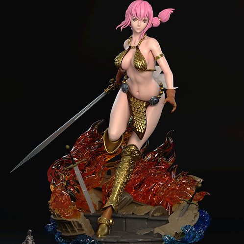 【Preorder】My Girl Studio ONEPIECE Rebecca