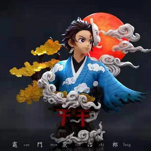 【Preorder】Blue Sky Studio Demon Slayer Kamado Tanjirou