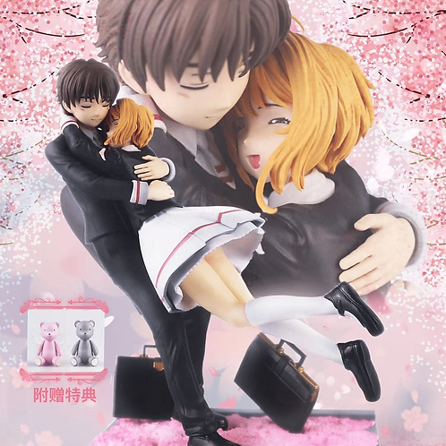 【Preorder】CCS.03 Cardcaptor Sakura Meet Again