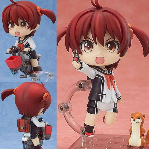 Nendoroid Vividred Operation Isshiki Akane figure 344 Good Smile (authentic)
