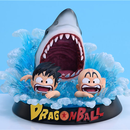 【Preorder】SBS SHOWBOX Studio Goku&Krillin