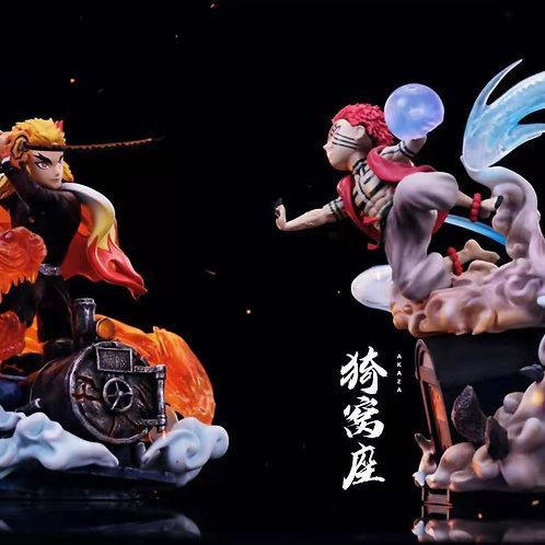 【Preorder】Clone Studio Rengoku Kyoujurou & Akaza