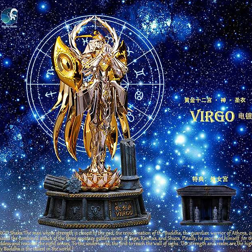 【Preorder】 Gravity Studio Virgo