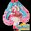 "Thumbnail: Vocaloid Hatsune Miku Ribbon Heart 7"" SPM Figure Sega (100% authentic)"