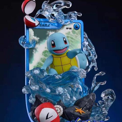 【Preorder】PM-Studio Pokémon Squirtle