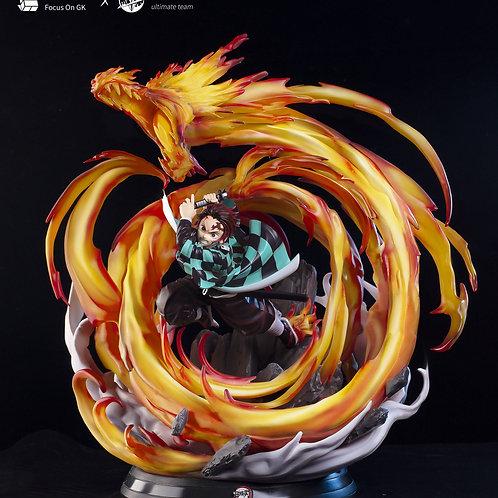 【Preorder】Magic & J-Z Kamado Tanjirou