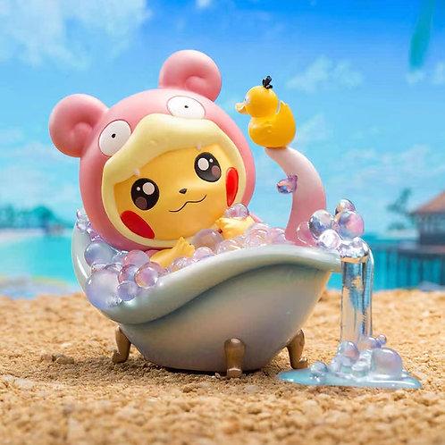 【Preorder】PMT Studio Slowpoke  Pikachu
