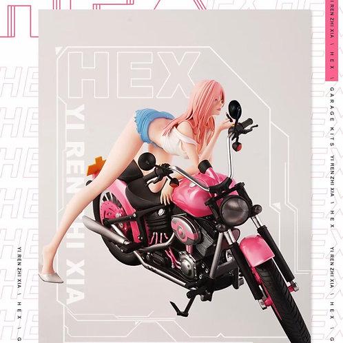 【Preorder】YOOUSI Under One Person Xia He