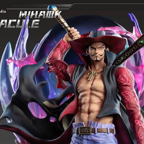 【Preorder】Yu Studio ONE PIECE Seven Warlords of the Sea 003 Dracule Mihawk