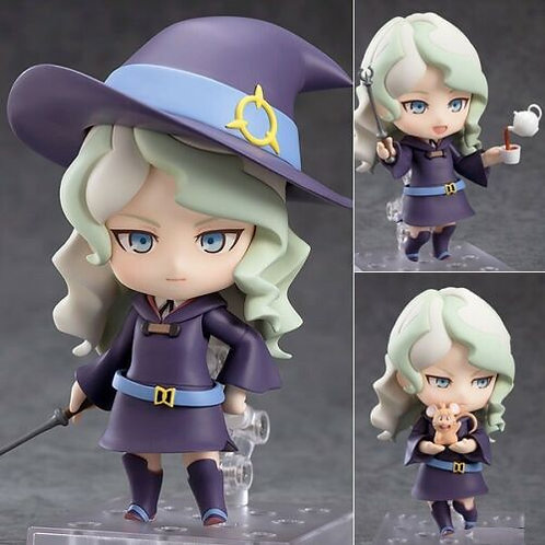 Nendoroid 957 Little Witch Academia Diana Cavendish Good Smile (100% authentic)