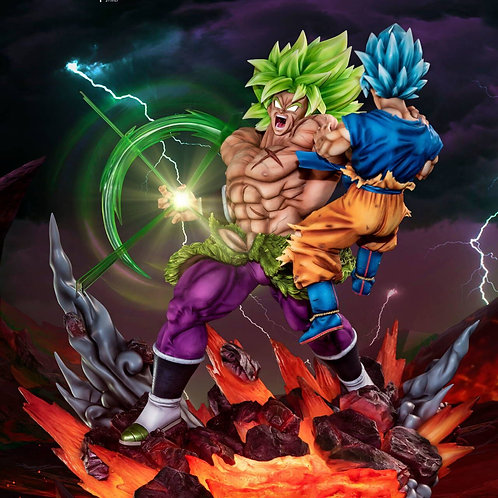 【Preorder】 Figure Class Studio & Mu Hou Studio Dragon Ball