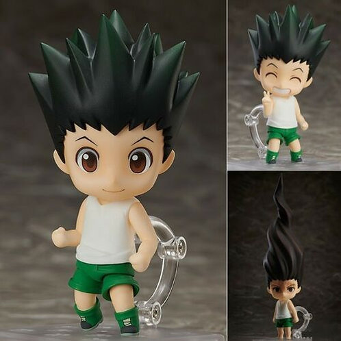 Nendoroid 1183 HUNTER x HUNTER Gon Freecss figure Good Smile (100% authentic)