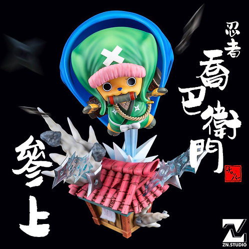 【Preorder】ZN Studio Ninja Tony Tony Chopper