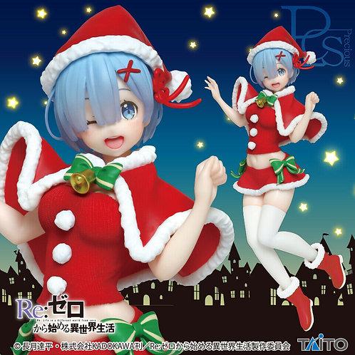 Re:Zero Starting Life in Another World Rem Winter ver. Precious Figure Taito