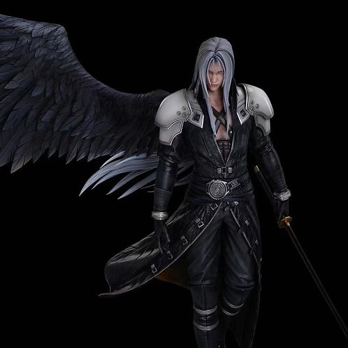 【Preorder】Dragon Studio Final Fantasy Sephiroth
