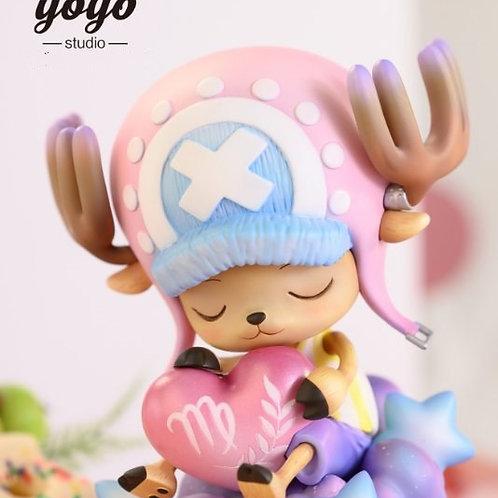 【Preorder】YoYo Studio Tony Tony Chopper Virgo