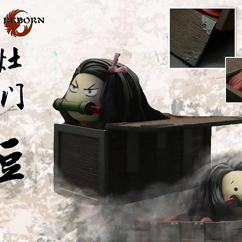 【Preorder】Reborn Studio Demon Slayer Kamado Nezuko