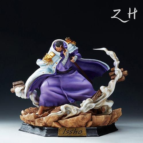 【Preorder】ZH Studio ONEPIECE Fujitora
